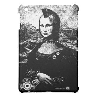 Caso del iPad del Mohawk de Mona