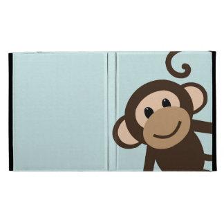Caso del iPad del mono
