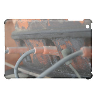 Caso del iPad del motor de tractor de Allis Chalme