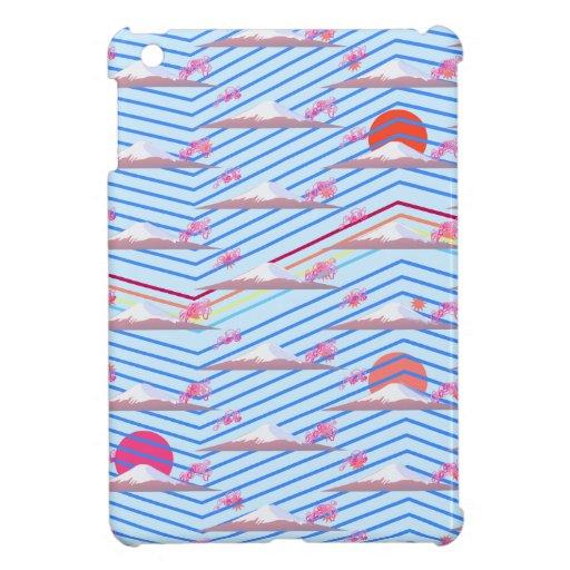 Caso del iPad del Mt Fuji iPad Mini Cobertura