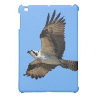 Caso del iPad del pájaro de Osprey