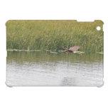 Caso del iPad del pájaro del halcón mini iPad Mini Cárcasa