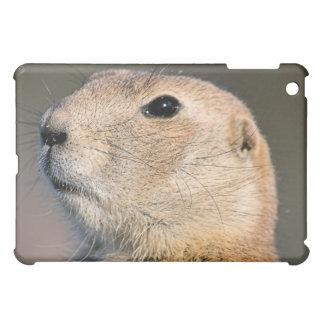 Caso del iPad del perro de las praderas