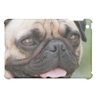 Caso del iPad del perro del barro amasado