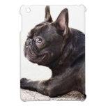 Caso del ipad del perro del dogo francés mini iPad mini coberturas