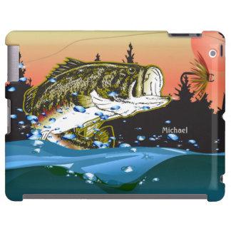 Caso del iPad del pescador