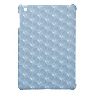Caso del iPad del plástico de burbujas