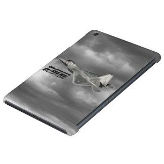 Caso del iPad del RAPAZ F-22 mini Fundas De iPad Mini Retina
