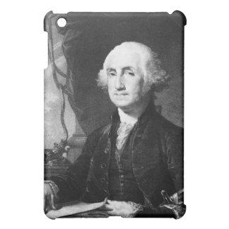 Caso del iPad del retrato de George Washington
