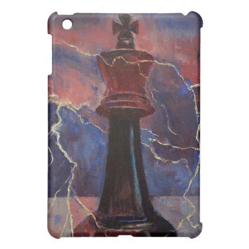 Caso del iPad del rey del ajedrez