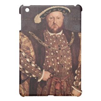 Caso del iPad del rey Enrique VIII