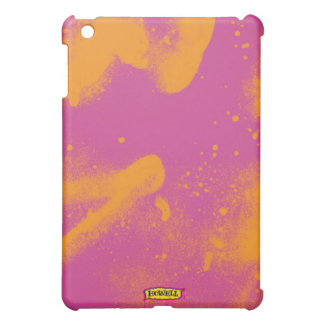 Caso del iPad del rociado con pulverizador de la