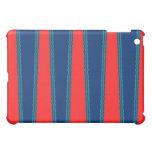 Caso del iPad del rojo y de la marina de guerra