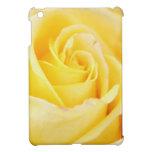 Caso del iPad del rosa amarillo mini iPad Mini Cárcasas