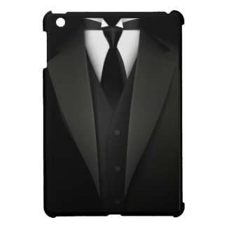 Caso del iPad del smoking de los hombres mini iPad Mini Protector