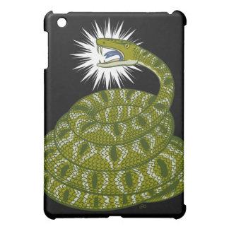 Caso del iPad del Snakebite