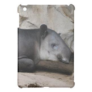 Caso del iPad del Tapir de Baird