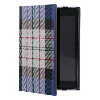 Caso del iPad del tartán de Ferguson mini iPad Mini Carcasas