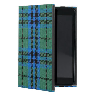 Caso del iPad del tartán de Keith mini iPad Mini Protector