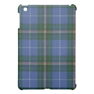 Caso del iPad del tartán de Nueva Escocia
