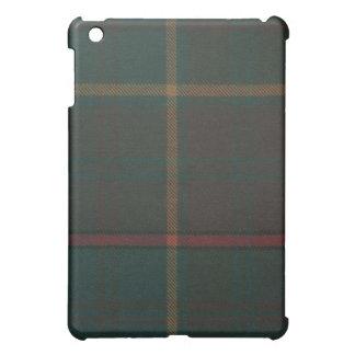 Caso del iPad del tartán de Ontario