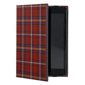 Caso del iPad del tartán de Stewart mini iPad Mini Cobertura