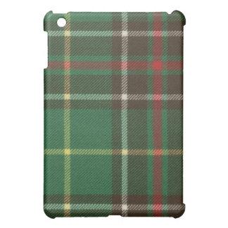 Caso del iPad del tartán de Terranova