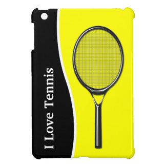 Caso del iPad del tenis mini