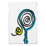 Caso del iPad del tenis mini iPad Mini Protector