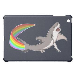Caso del iPad del tiburón de Nyan