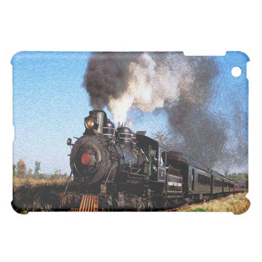 Caso del iPad del tren 2