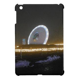 Caso del iPad del UFO