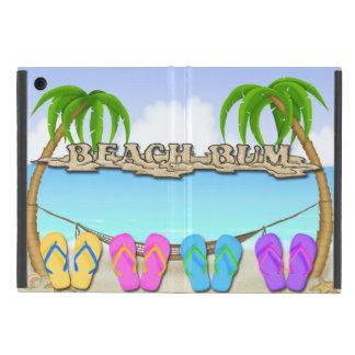 Caso del iPad del vago de la playa mini iPad Mini Cobertura
