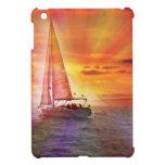 Caso del iPad del velero mini iPad Mini Carcasas