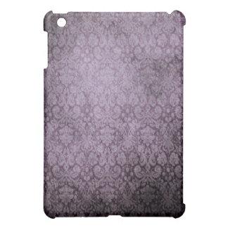 Caso del iPad del vintage