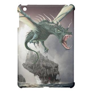 Caso del iPad del vuelo del dragón