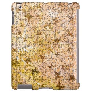 Caso del iPad desconcertado 2 3 4 de las mariposas