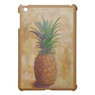 caso del iPad - diseño de la piña