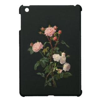 Caso del iPad floral del vintage mini iPad Mini Funda