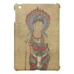 caso del iPad - fondo del crujido de Buda de la ma