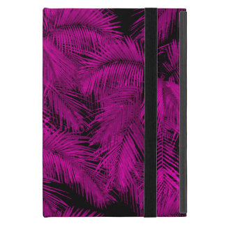Caso del iPad hawaiano de Powis de las palmas de iPad Mini Protectores