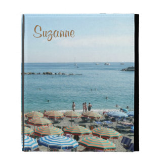 caso del iPad italiano Riviera Cinque Terre