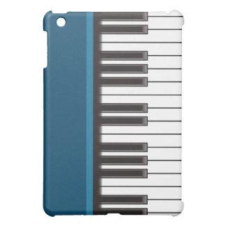 caso del iPad - llaves del piano en trullo