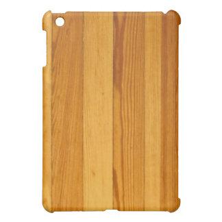 caso del iPad - maderas - roble II