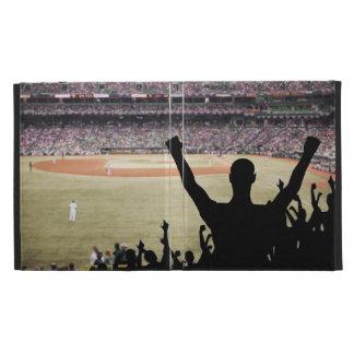 caso del iPad para los aficionados al béisbol