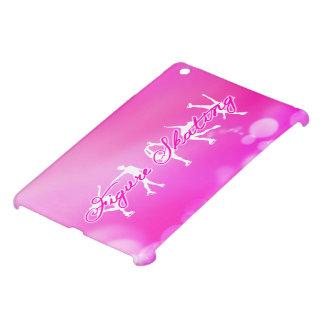 "caso del iPad ""patinaje artístico"" mini - burbuja  iPad Mini Protector"