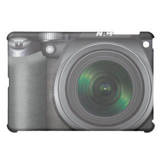 """caso del iPad por NAPP - """"la cámara """""""