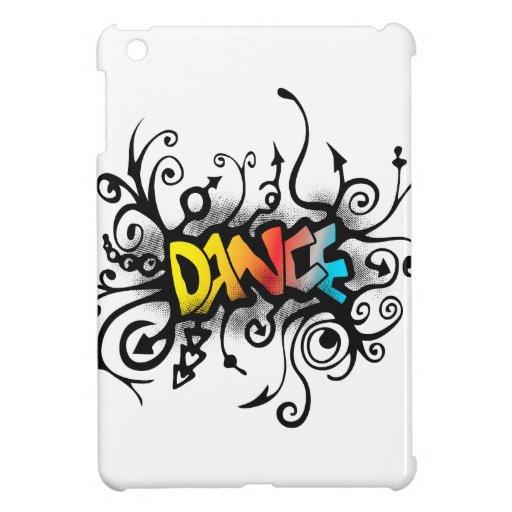 Caso del iPad urbano de la danza mini iPad Mini Protectores