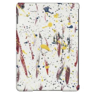 Caso del iPadAir de la pintura Art2 de Abstracto-M