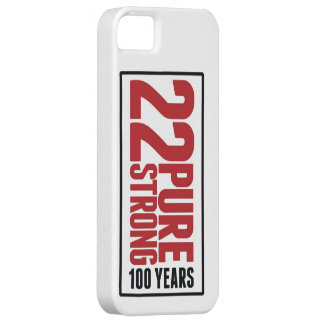 caso del iPhone 22Strong Funda Para iPhone 5 Barely There